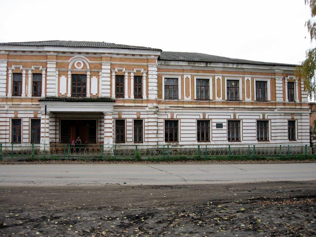 Фото города Ряжск